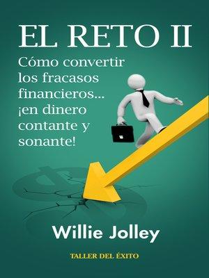 cover image of Cómo convertir los fracasos financieros... ¡en dinero contante y sonante!