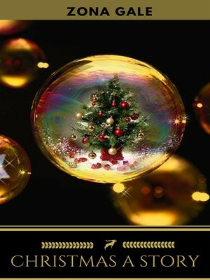 cover image of Christmas a Story