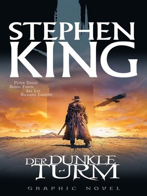 cover image of Stephen Kings Der dunkle Turm, Band 1--Der Revolvermann