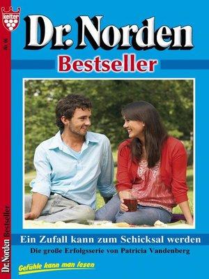 cover image of Dr. Norden Bestseller 66--Arztroman