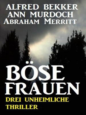 cover image of Böse Frauen