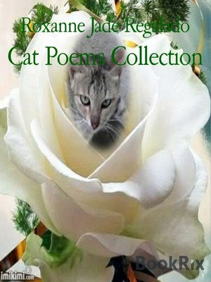 cover image of Cat Poems Collection