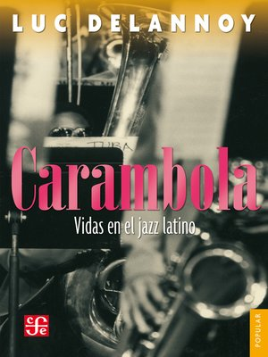cover image of Carambola