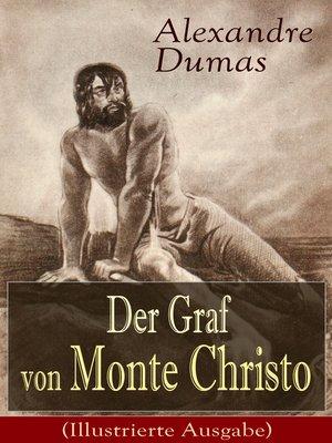 cover image of Der Graf von Monte Christo (Illustrierte Ausgabe)