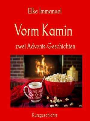 cover image of Vorm Kamin