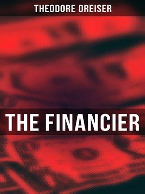 cover image of THE FINANCIER