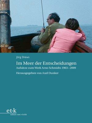 cover image of Im Meer der Entscheidungen