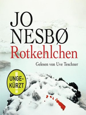 cover image of Rotkehlchen