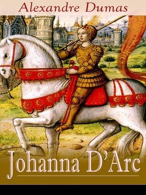 cover image of Johanna D'Arc