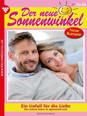 cover image of Der neue Sonnenwinkel 13 – Familienroman