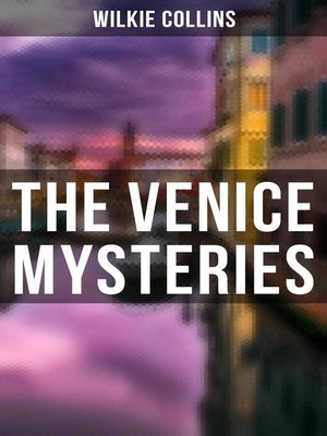 cover image of THE VENICE MYSTERIES