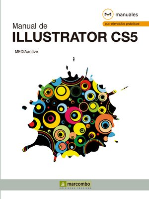 cover image of Manual de Illustrator CS5