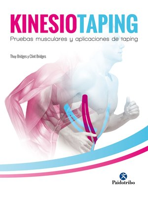 cover image of Kinesiotaping