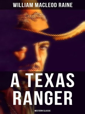 cover image of A Texas Ranger (Western Classic)
