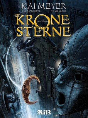 cover image of Die Krone der Sterne (Comic). Bd. 1