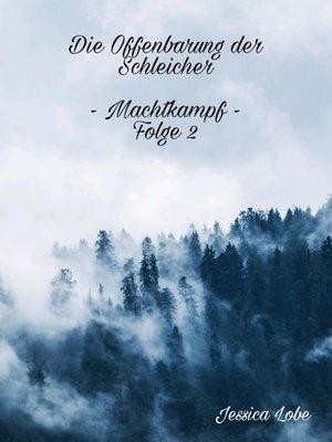 cover image of Die Offenbarung der Schleicher--Machtkampf (Folge 2)