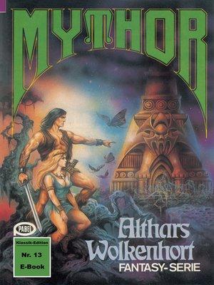 cover image of Mythor 13