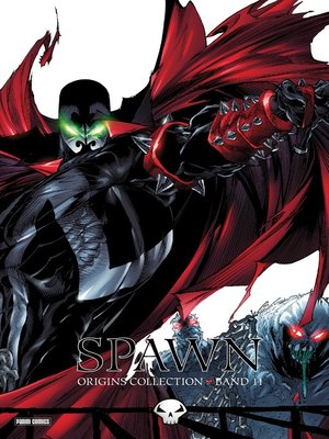 cover image of Spawn Origins, Band 11