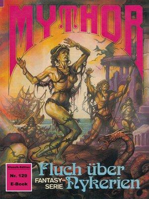 cover image of Mythor 129