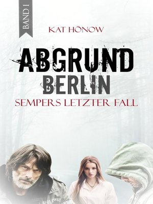 cover image of Abgrund Berlin