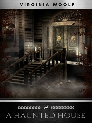 cover image of A Haunted House