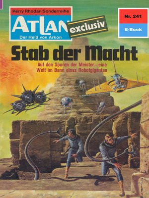 cover image of Atlan 241
