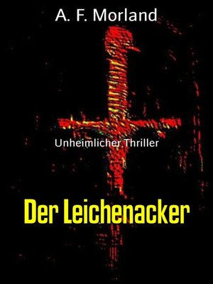 cover image of Der Leichenacker