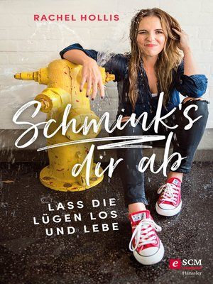 cover image of Schmink's dir ab