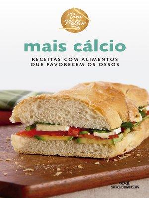 cover image of Mais Cálcio