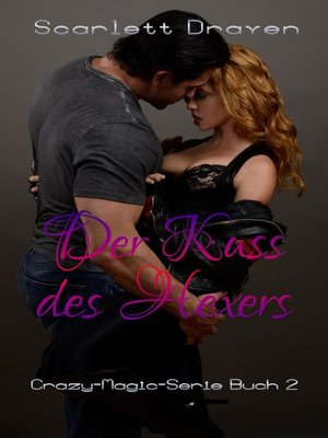 cover image of Der Kuss des Hexers