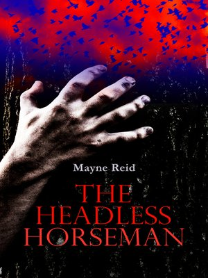 cover image of The Headless Horseman