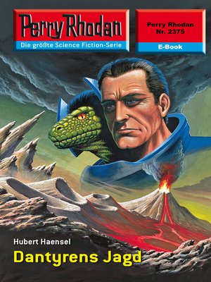 cover image of Perry Rhodan 2375