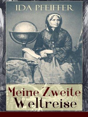cover image of Meine Zweite Weltreise