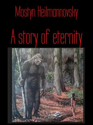 cover image of A story of eternity