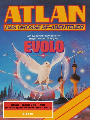 cover image of Atlan-Paket 16