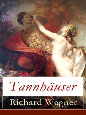 cover image of Tannhäuser
