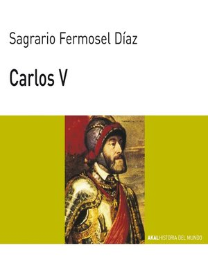 cover image of Carlos V