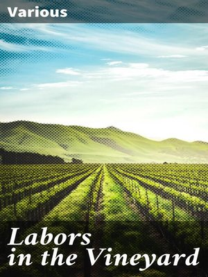 cover image of Labors in the Vineyard
