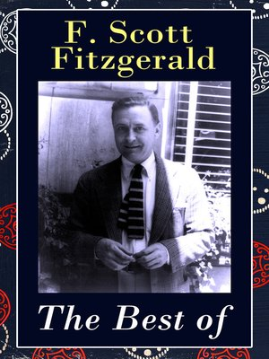 cover image of The Best of F. Scott Fitzgerald