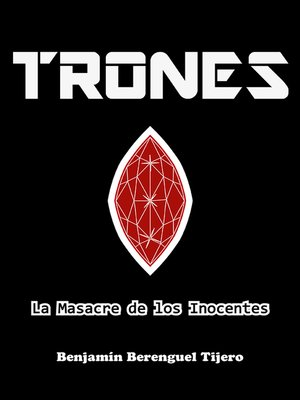 cover image of TRONES