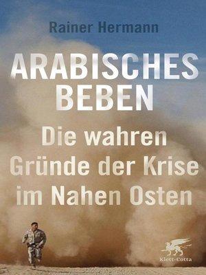 cover image of Arabisches Beben