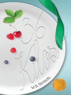cover image of 36 kilos