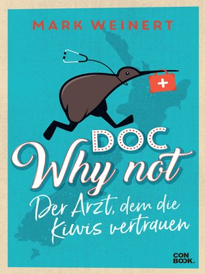 cover image of Doc Why Not