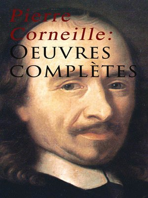 cover image of Pierre Corneille