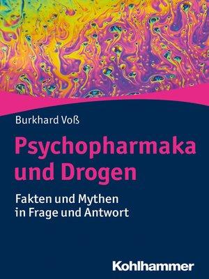 cover image of Psychopharmaka und Drogen