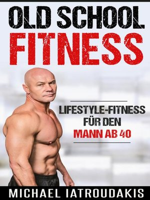cover image of Old School-Fitness
