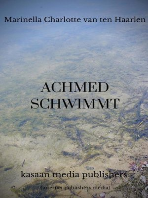 cover image of Achmed schwimmt