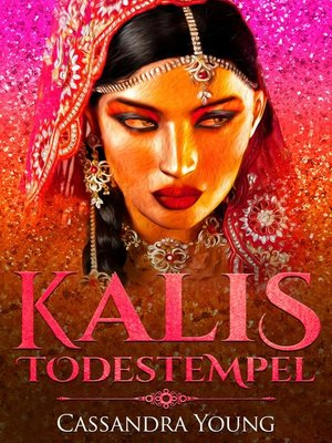 cover image of Kalis Todestempel