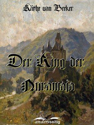 cover image of Der Ring der Nuramaja