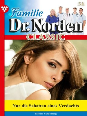 cover image of Dr. Norden Classic 59 – Arztroman